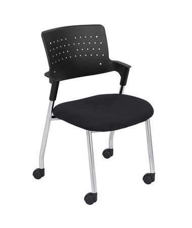 Safco Spry Guest Chair (Qty. 2) SAF4013BL