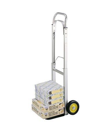 Safco Hide-Away Collapsible Hand Truck 4061
