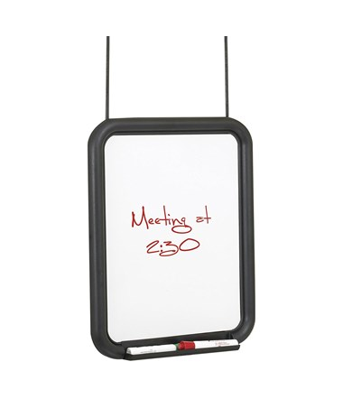 Safco PanelMate Dry-Erase Markerboard (Qty. 6)