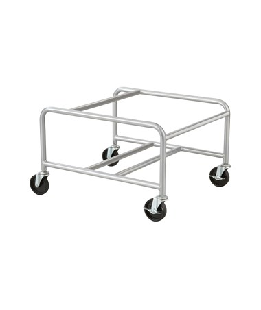 Cart for Safco Sled Base Stack Chair