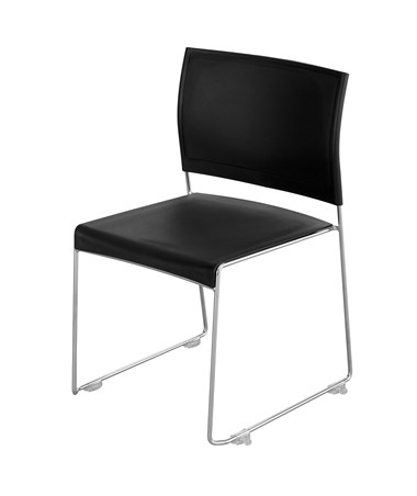 Safco Currant High-Density Stack Chair 4271BC