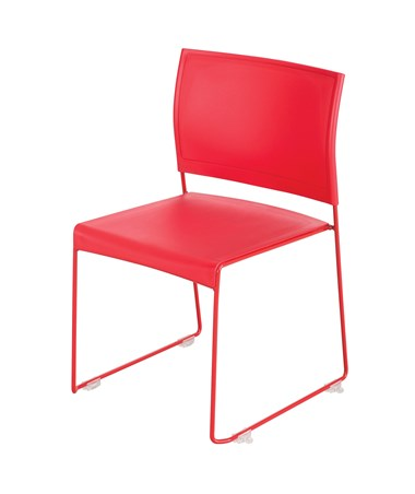 Safco Currant High-Density Stack Chair 4271RR