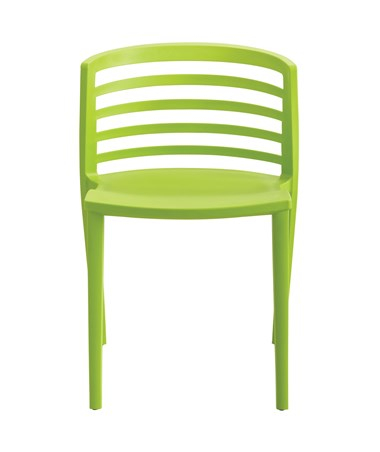 Safco Entourage Stack Chair Grass 4359GS