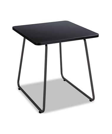 Safco Anywhere End Table SAF5090BL