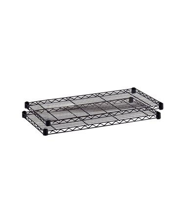 Safco Industrial Extra Shelf Pack SAF5287BL-