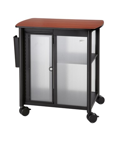 Safco Impromptu Personal Mobile Storage Center SAF5377BL-