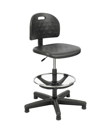 Safco Soft Tough Workbench Chair