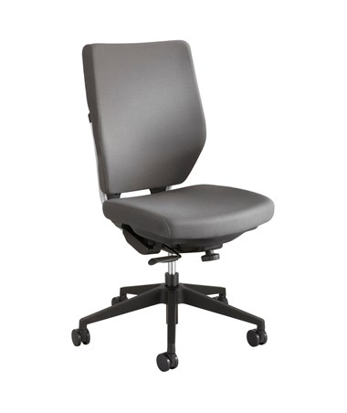 Safco Sol Task Chair Gray 7065GR