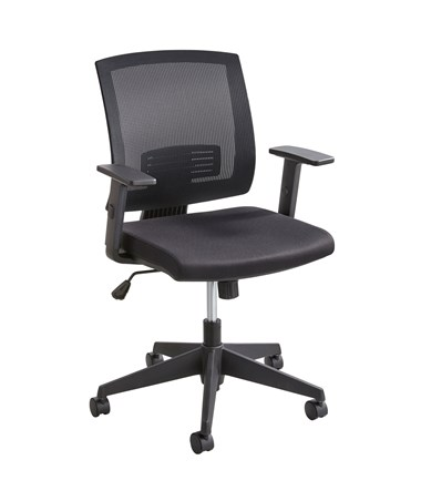Safco Mezzo Office Chair 7195BL
