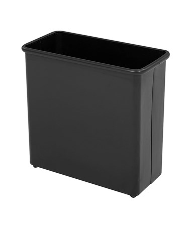 Safco Rectangular Wastebasket (Qty. 3)