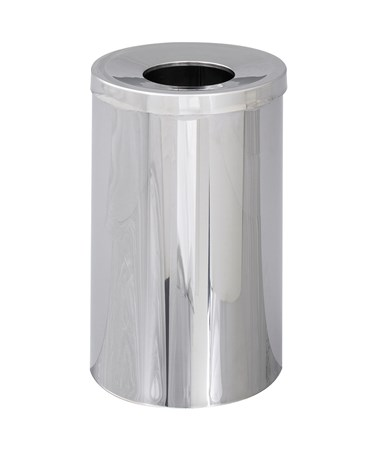 Safco Reflections Open Top Receptacle