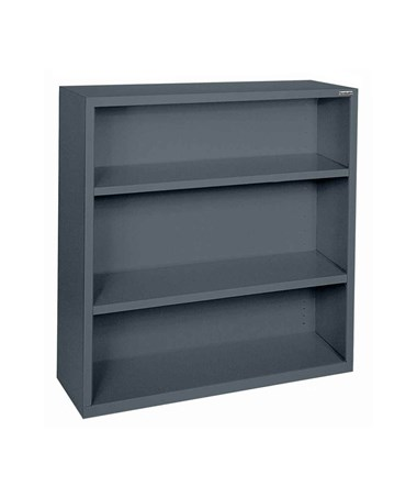 Two Shelves - Charcoal