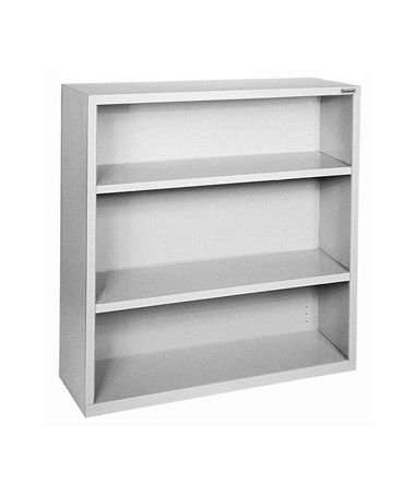 Two Shelves - Dove Gray
