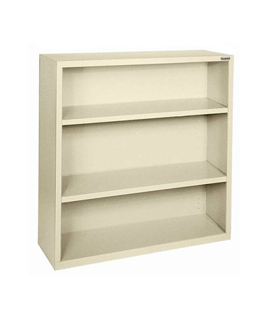 Two Shelves - Putty