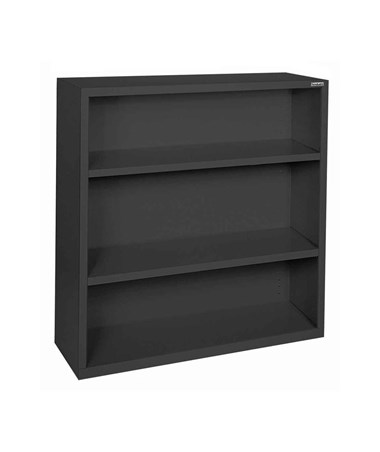 Two Shelves - Black