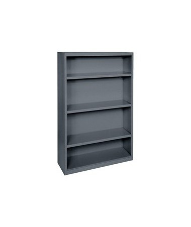 Three Shelves - Charcoal