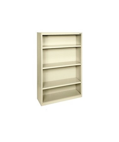 Three Shelves - Putty