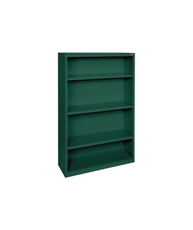 Three Shelves - Forest Green