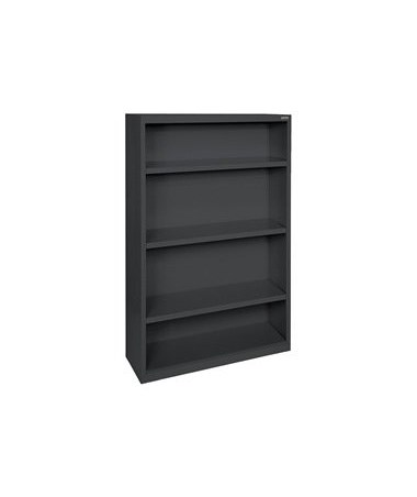Three Shelves - Black