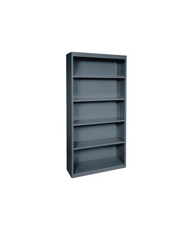 Four Shelves - Charcoal