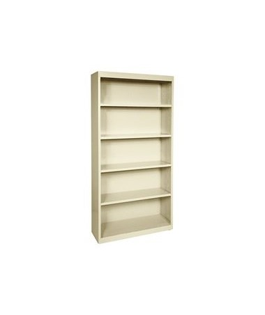Four Shelves - Putty