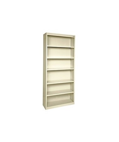 Five Shelves - Putty
