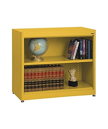 One Shelf - Yellow