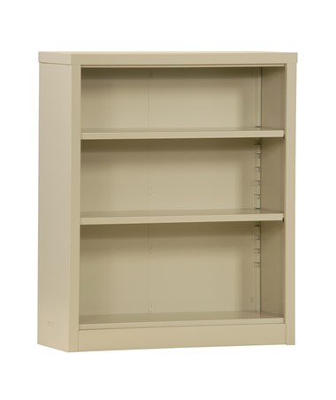 With Two Shelves - Putty