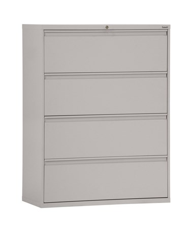 Four Drawers - Dove Gray