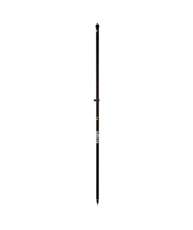 Seco 6.5 feet Two-Piece Quick-Release Rover Rod SEC5128-00-QR