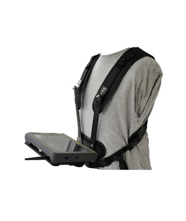 Seco Tablet Shoulder Harness SEC5200-96
