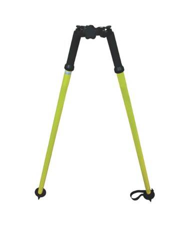 Seco Construction Series Thumb-Release Bipod SEC5217-40-FLY-