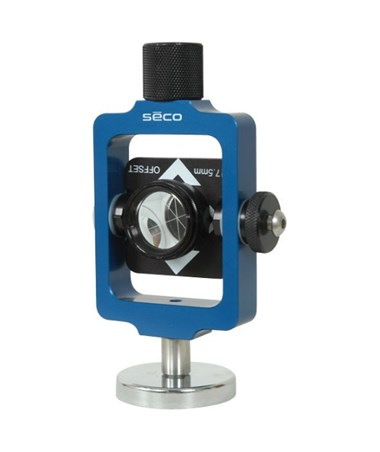 Seco 72.5 mm HT Prism Assembly with Magnet SEC6703-012