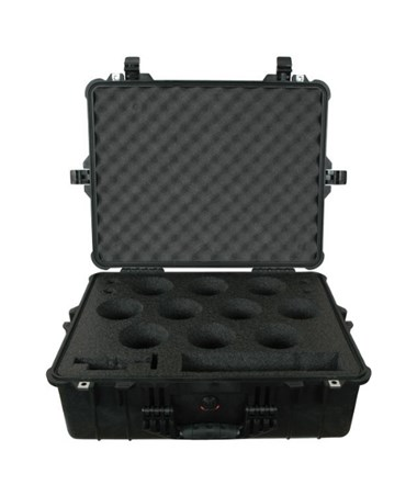 Seco Pelican Case for 100 mm Spheres SEC6703-014