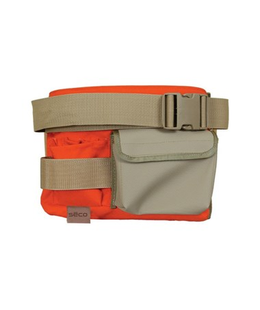 Seco Surveyor's Tool Pouch with Belt SEC8046-30-ORG