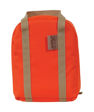 Seco Triple Prism Bag 8080-00-ORG