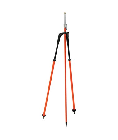 Seco Geodimeter Style Telescoping Prism Pole 5120-00-FOR-GT