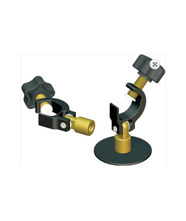 Seco Offset Pole Holder Kit Adjustable Holders