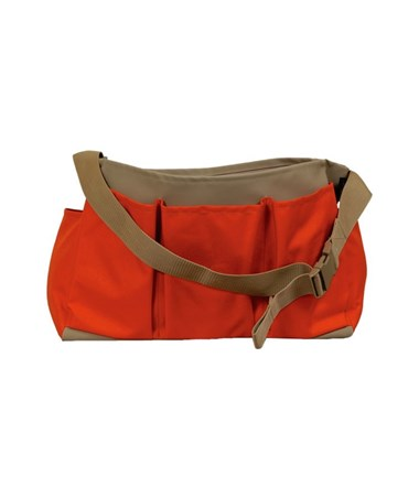 "Sokkia 801056 Heavy Duty Stake Bag 24"" - Orange SOK801056"