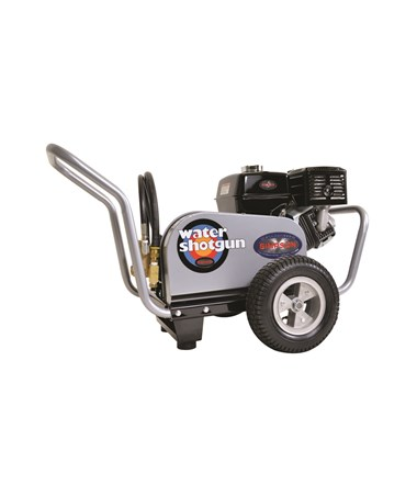 Simpson WS3500 Water Shotgun Power Washer with Honda GX390