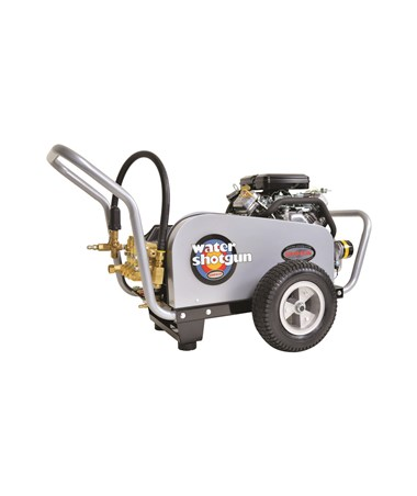 Simpson WS4050-V Water Shotgun Power Washer with Briggs & Stratton Vanguard E-Start 18HP