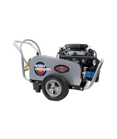 Simpson WS5040 Water Shotgun Power Washer with Honda GX360 E-Start