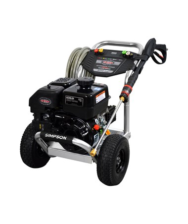 Simpson ALK3228-s Aluminum Commercial Power Washer with Kohler CH270
