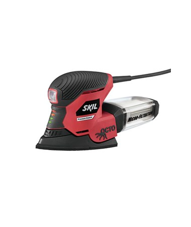 Skil 7302-02 Octo Multi-Finishing Sander with Pressure Control SKI7302-02