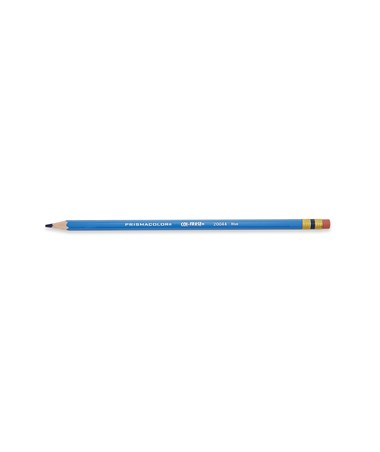 Prismacolor Col-Erase Erasable Color Pencil (12-Pack) Blue SN20044