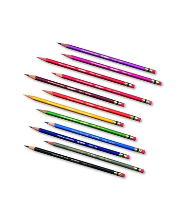 Prismacolor Col-Erase Erasable Color Pencil Set SN20516