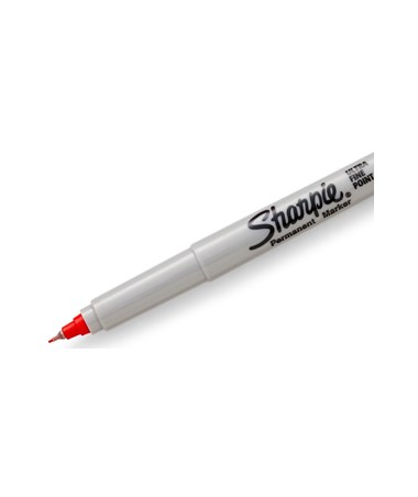 Sanford Sharpie Ultra Fine Point Permanent Marker SN370010