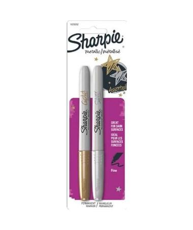 sanford sharpie fine point permanent marker set tiger supplies. Black Bedroom Furniture Sets. Home Design Ideas