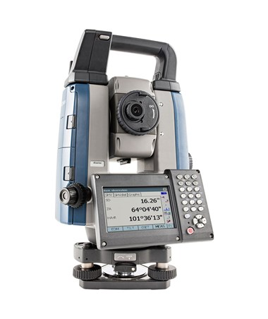 Sokkia iX-1000 Series Robotic Total Station SOK1012302-53-