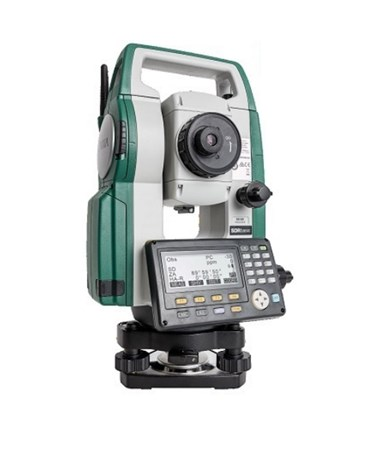 Sokkia CX-60C Series Reflectorless Total Station with Bluetooth SOK1016955-04-